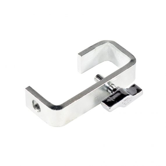 520135 hook clamp chrome 1