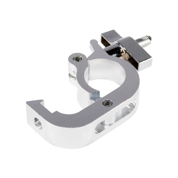 520136 trigger clamp chrome