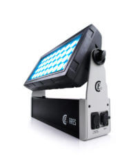 CLF Ares perspective light on