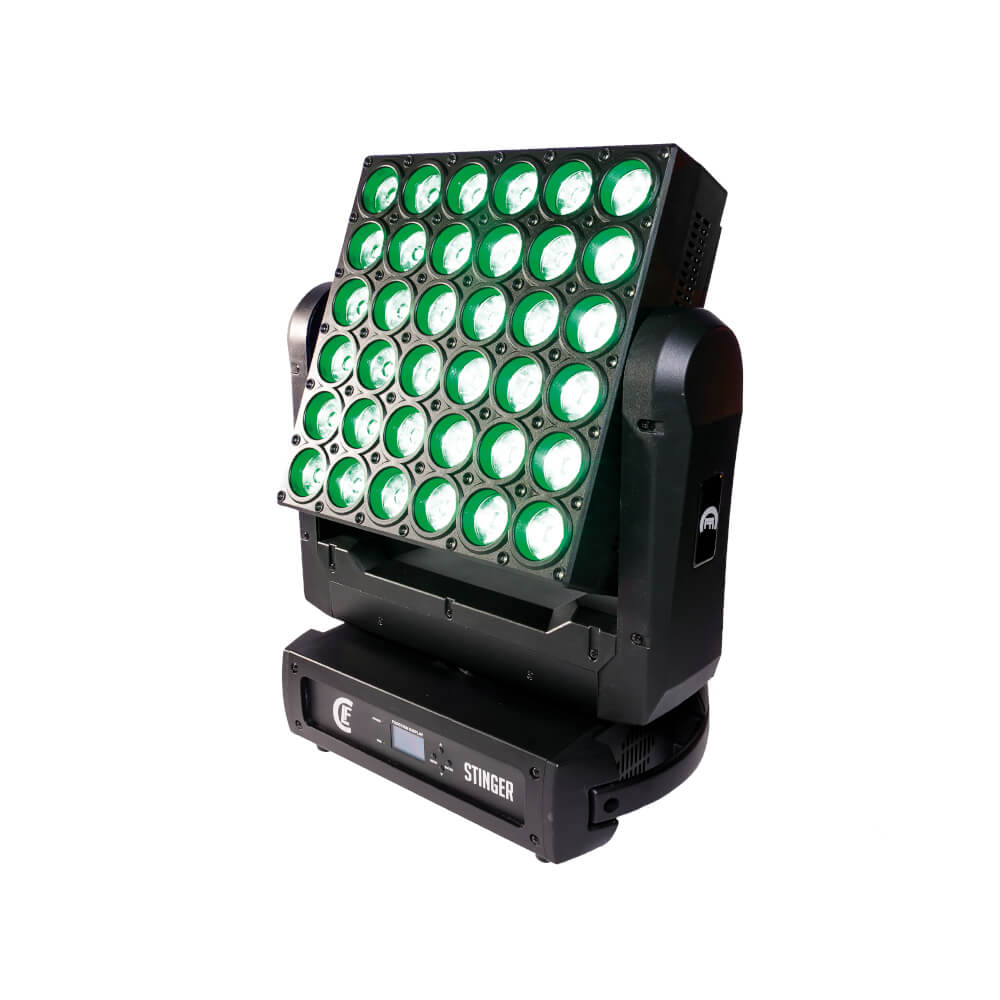 Stinger Clf Lighting