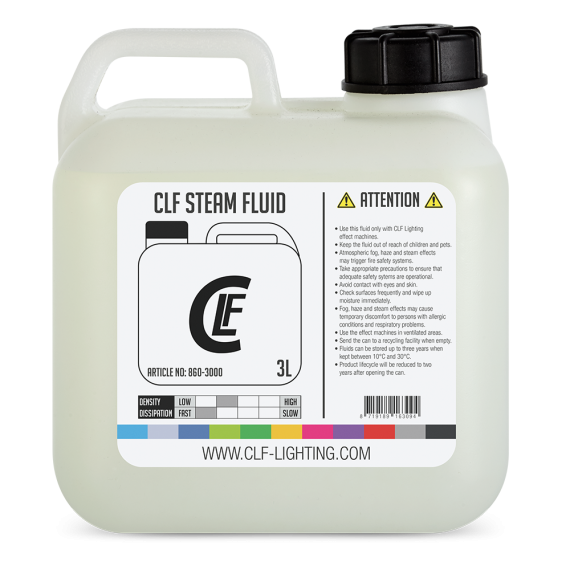 CLF_STEAM_FLUID