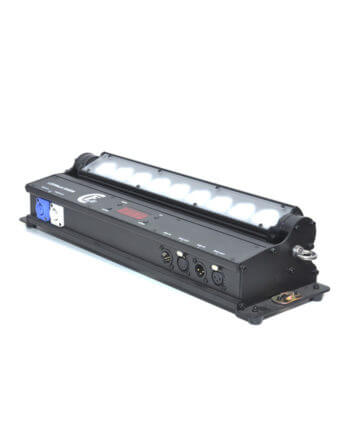 CLF LEDwash RGBW